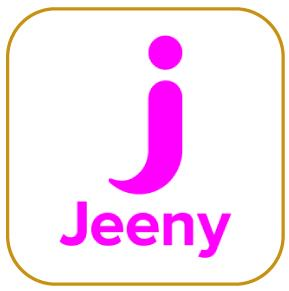تطبيقات التوصيل تطبيق Jeeny جيني
